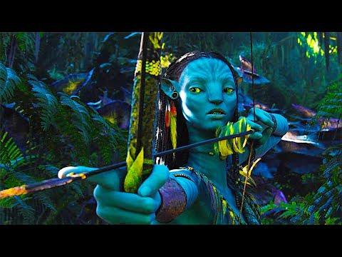 James Cameron's Avatar Full Movie