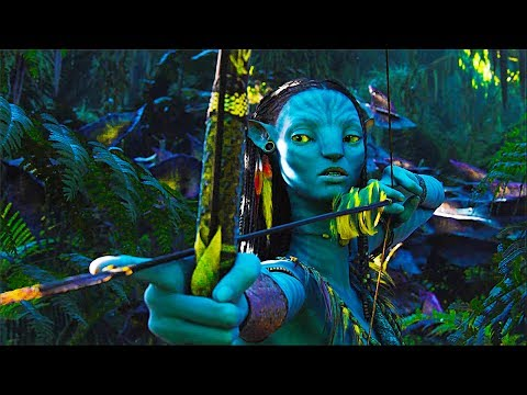 James Cameron's Avatar: The Game All...