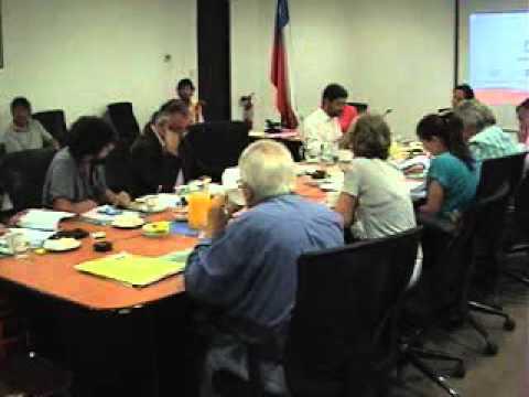 Concejo Municipal - 23-02-2016 - Cámara 1