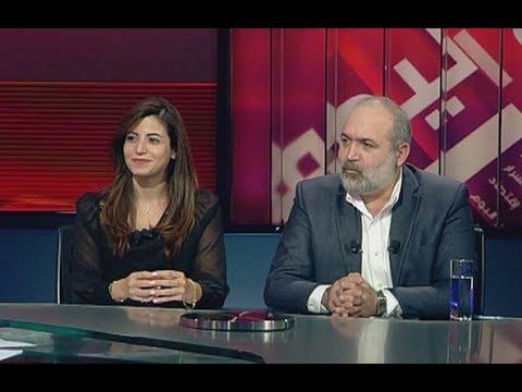 Beirut Al Yawm - 19/10/2017 - رشا عيتاني - د الفرد رياشي