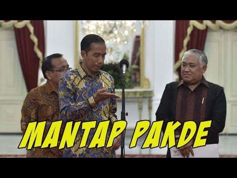 AMIN RAIS TERKEJUT JOKOWI Angkat Din Syamsuddin JADI UTUSAN KHUSUS PRESIDEN
