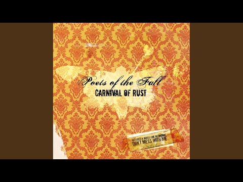 Carnival of Rust (Instrumental Version)