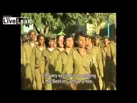 Support For Ethiopian Jewish Soldiers