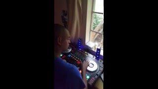 Pioneer DDJ-SZ Scratch Lil Jon Ben Ova