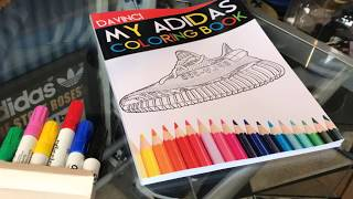 New Apps Like Glitter Sneakers and Shoes Coloring Book Recommendations