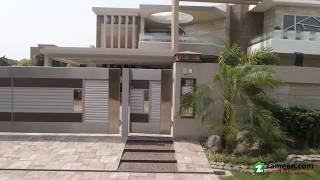 2 KANAL BEAUTIFUL BRAND NEW BUNGALOW IS AVAILABLE FOR SALE IN DHA PHASE 2 - BLOCK R LAHORE