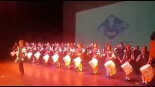 Banda De Guerra Lobos Seccion 25 Tala Jalisco.