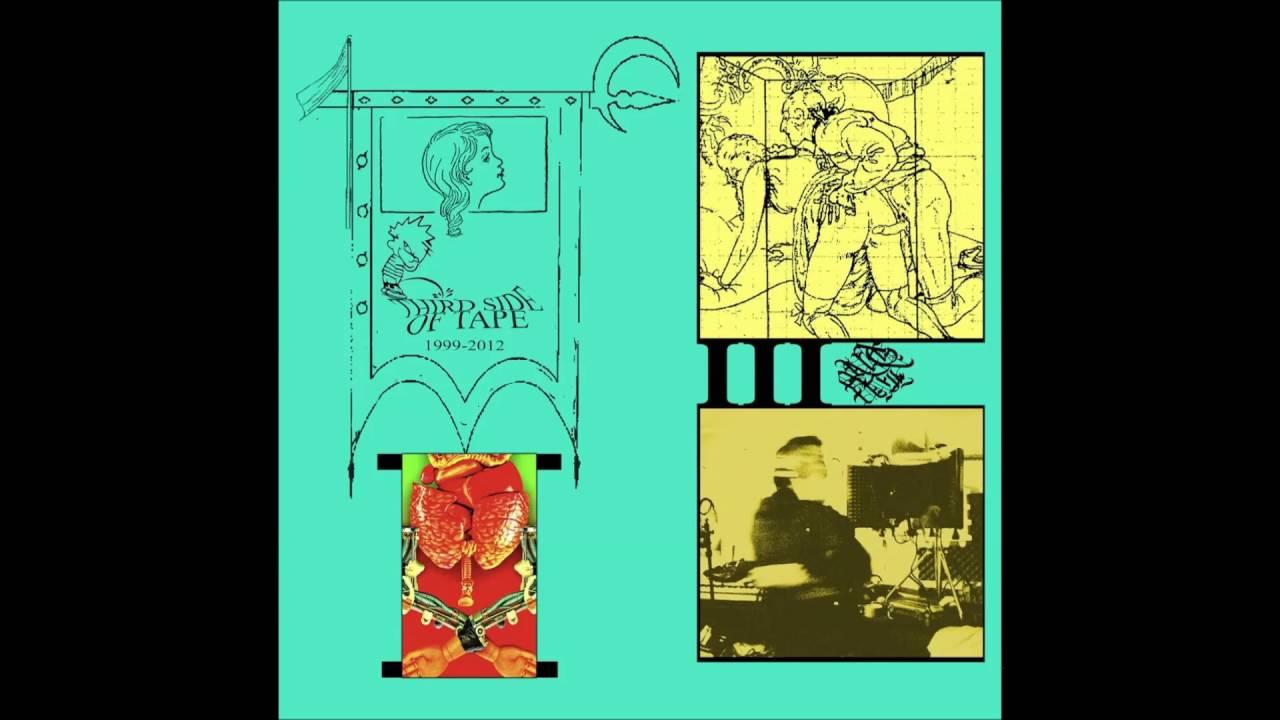 Lil' Ugly Mane - Three Sided Tape Volume Three - Interlude 3