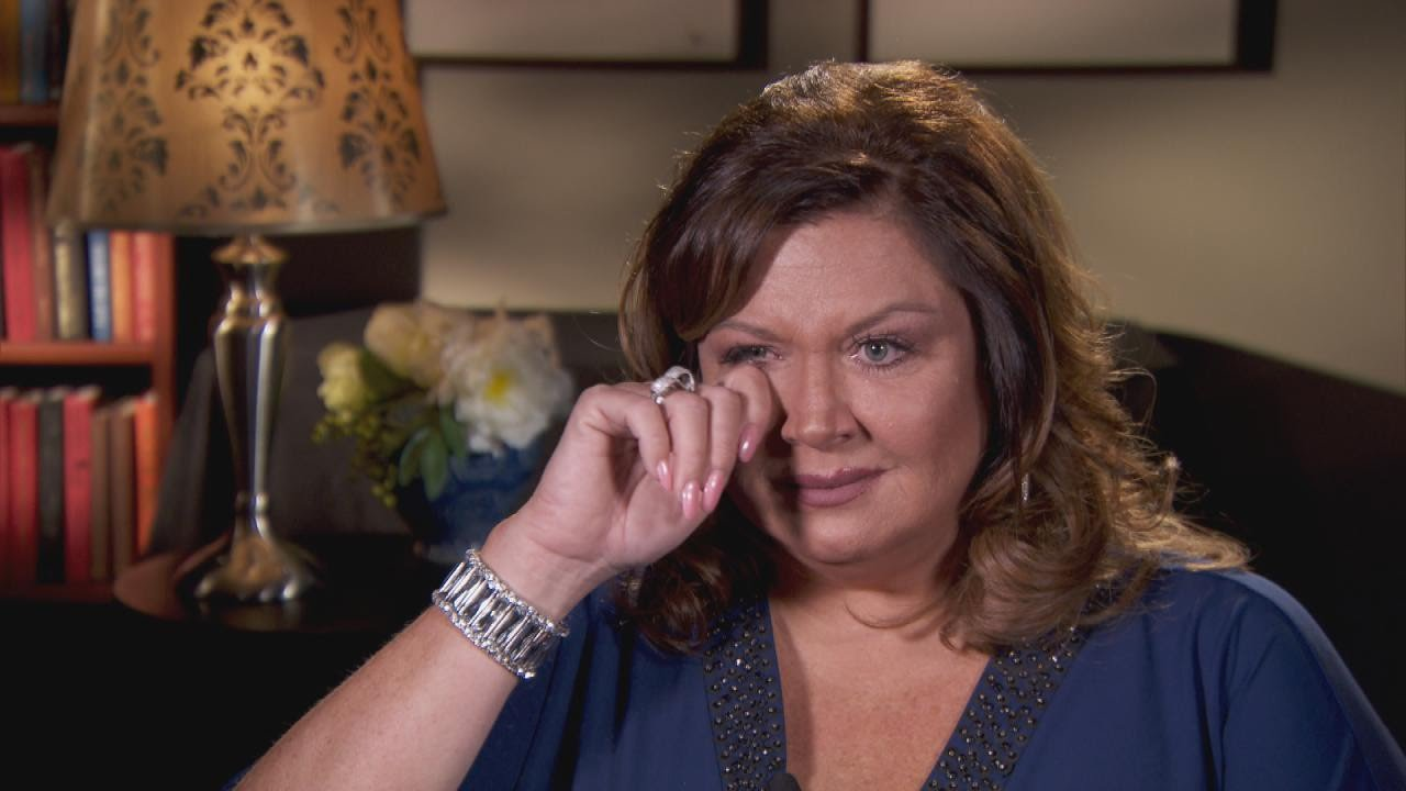 The One Mistake Abby Lee Miller Made During Her Sentencing That May Have ...