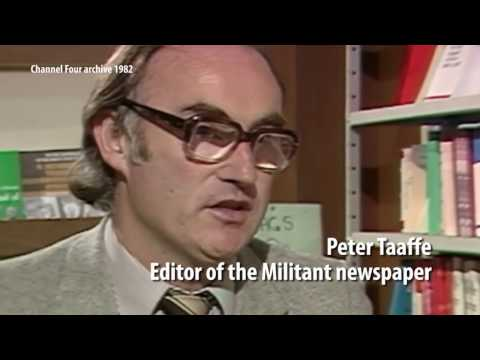 Socialism 2016: Peter Taaffe debates with Channel Four journalist Michael Crick