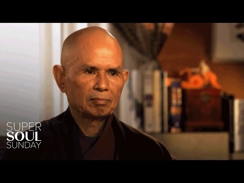 Thich Nhat Hanh's 4 Mantras | SuperSoul Sunday | Oprah Winfrey Network