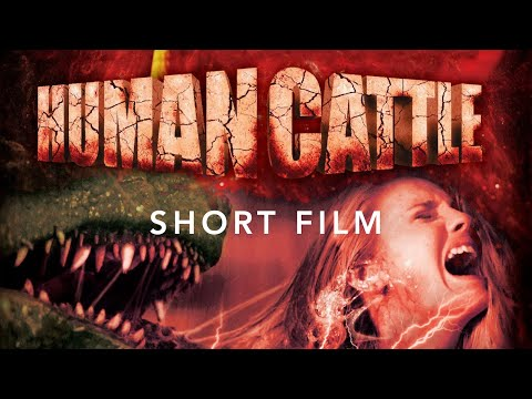 HUMAN CATTLE (2019) Full Short Film / Proof of Concept HD