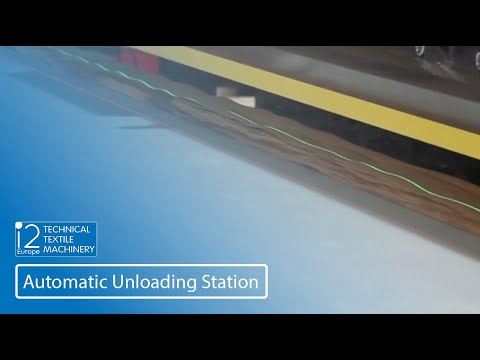 Automatic Unloading Station