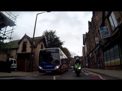 A6 - Glasson Dock - Caton Best Biker Roads