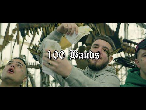 ANBU – 100 BANDS (prod. by jiri11)