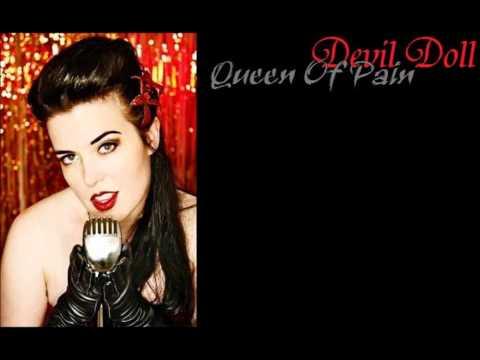 Queen Of Pain - Devil Doll {OnScreenLyrics]