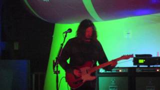 Primus - Over the Electric Grapevine 7/31/15