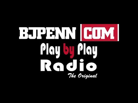 Play by Play Radio - UFC 221: Yoel Romero vs Luke Rockhold