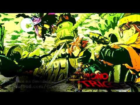Chrono Trigger | A Strange Happening (Piano Cover)
