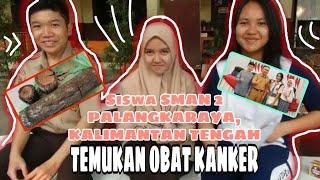 Akar Bajakah - Kalimantan Tengah - Obat kanker.
