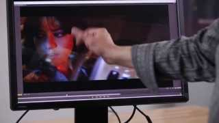 Color Critical Film Production- HP DreamColor Displays and Hurlbut Visuals (2-30) thumbnail