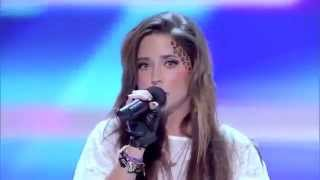 Gambar cover CeCe Frey - Unchained Melody // Ain't No Other Man (The X Factor USA 2012)