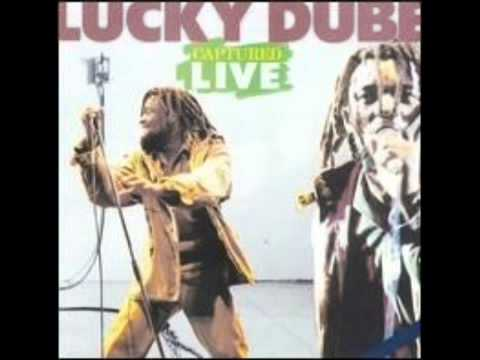 Lucky Dube - Going Back to My Roots (Live)