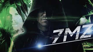 Rap do Arqueiro Verde (Arrow) | 7 Minutoz