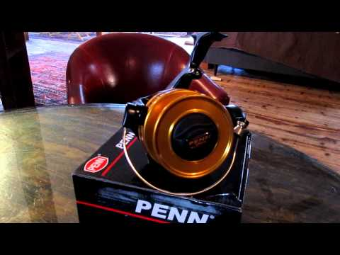 Penn Spinfisher Reels Penn Spinfisher SSM Review & Specs. 650, 750, 850 And 950 SSM Series