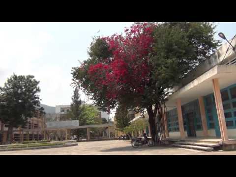 HTBCSV - Đại Học Quy Nhơn - Đất Nước Tình Yêu