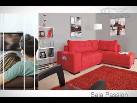 Interimobel somos fabrica youtube for Muebles intermobel
