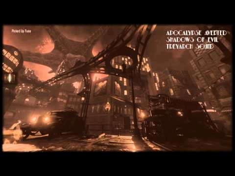 Apocalypse Averted/I Live (Orchestral) - Shadows of Evil - Soundtrack