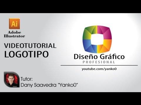 Crear un logo en Illustrator by Yanko0