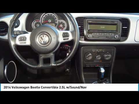 2014 Volkswagen Beetle Convertible Irvine, Santa Ana, Costa Mesa, San Juan Capistrano V1803085
