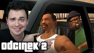 Two number 9s...   GTA: San Andreas [#2]