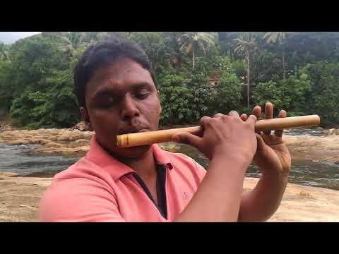 Shishirakala flute version Rahul Raj Adoor