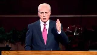 The Word Became Flesh  - John MacArthur (John 1:1-14) [CC]