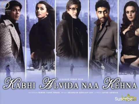 Kabhi Alvida Na Kehna Mp3 Mp3 Download kbps - Special Ringtones