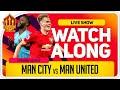 Manchester City Vs Manchester United (Com Vs Com) EPL 2019