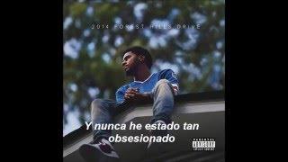 J Cole - Wet Dreamz (Subtitulado en Español)