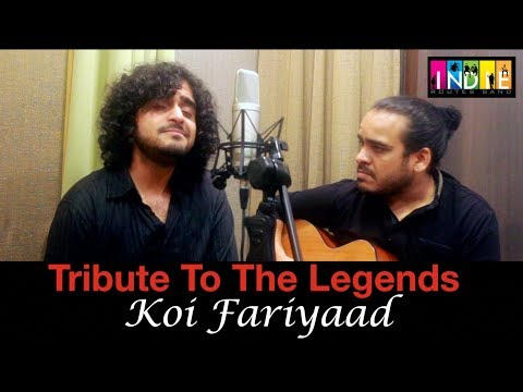 Koi Fariyaad   Tribute To The Legends Part 11   Jagjit Singh   Aabhas Shreyas   One Take Video