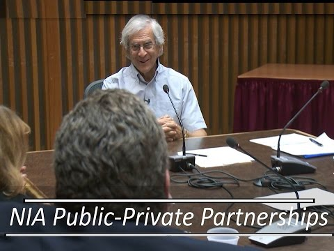 NIA Public-Private Partnerships