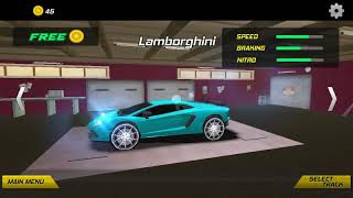 Lamborghini Fast Car Racing - Mat Beng TV Games | GamePaly Android - Games For Kids