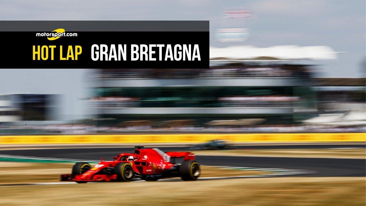 Calendario F1 2020 Tv8.F1 2019 Come Si Corre Il Gran Premio Di Gran Bretagna