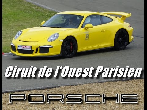 stage pilotage circuit de l 39 ouest parisien porsche gt3 cayman s youtube. Black Bedroom Furniture Sets. Home Design Ideas
