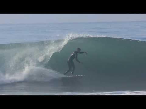 Surfing HB Pier | November 11th | 2017 (Raw Cut)