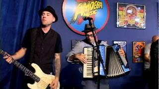 """Flogging Molly - """"Selfish Man"""" (Live at Amoeba)"""
