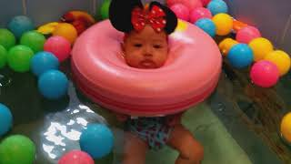 Baby Spa   Baby Massage   Baby Swim   Klinik Dr Johan Solo