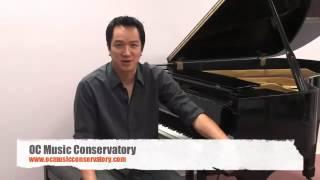 ▶ Music Lesson in Orange County