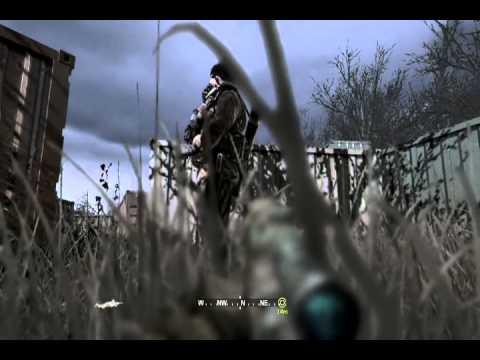【吹き替え版】COD BOキャンペーン Part1 | FunnyDog.TV Ps4 Vs Ps3 Graphics Ghosts
